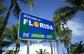 More than 300,000 NEW residents move to Florida every year